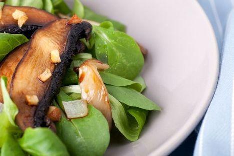Vegan salad dressings that help fight inflammation | My Vegan recipes | Scoop.it