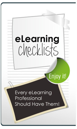 A List of Great Checklists Every eLearning Professional Should Have - eLearningFeeds.com | Notas de eLearning | Scoop.it