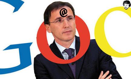 Blog di Beppe Grillo - Google tax, il governo degli incompetenti | Società e Conti Correnti all'Estero | Scoop.it