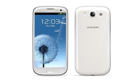 How to Unlock Samsung Galaxy S3 SGH-I747 by Unlock Code | Codes2unlock.com | Samsung Galaxy S3 Unlocking | Scoop.it