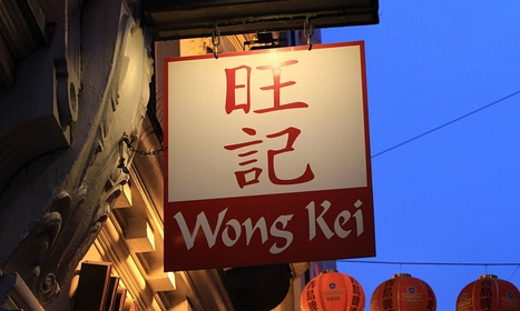 Goodbye to the rudest restaurant in London - Wong Kei is finally ditching the ... - The Guardian | London lifestyle | Scoop.it