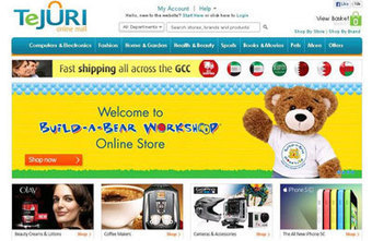 Tejuri.com expands operations to GCC - Trade Arabia | Latest Gadgets in Dubai | Scoop.it