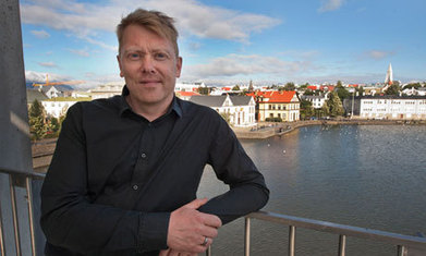 Reykjavík's radical mayor blazes a trail for the revolution in digital democracy | Digital Protest | Scoop.it