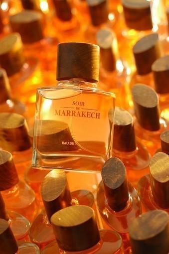 """Le parfum """"Soir de Marrakech"""" à l'Osmothèque de Versailles   Marrakech Maroc   Scoop.it"""