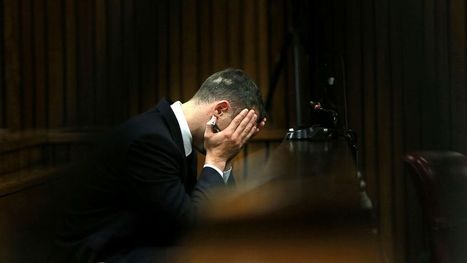 Pistorius Stumbled With His Testimony, Experts Say | Criminology and Economic Theory | Scoop.it