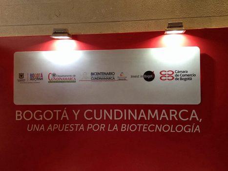 Síntesis de Biolatam, la gran cita de la biotecnología para Bogotá y Cundinamarca   Ciencia, Tecnología e Innovación para Cundinamarca.   Scoop.it