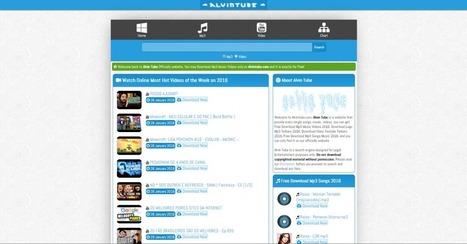 Situs Favorit Tempat Download Lagu Mp3 Gratis - KOMPASIANA.com   Muhammad Avanda Alvin   Scoop.it