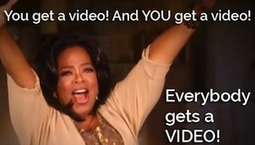 Maximize Your Video Marketing Beyond YouTube — It's All About ...   Using Video in Business   Scoop.it