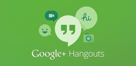 Hangouts (replaces Talk) v1.0.2.695251 APK Free Download | Hangouts | Scoop.it