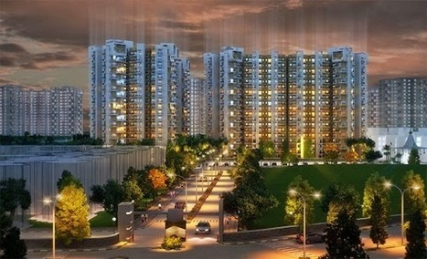 Buy Affordable Flats, Apartments, Villas At Amrapali Residential Projects | Amrapali Residential Property | Scoop.it