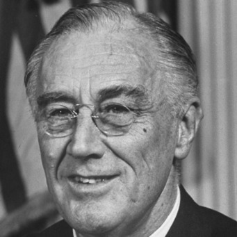 Franklin D. Roosevelt Biography | Our Drama in the Human Experience | Scoop.it