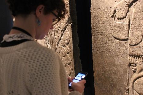 A Brooklyn Museum App Encourages Visitors to Ask Questions   Ecoturismo e interpretazione del patrimonio   Scoop.it