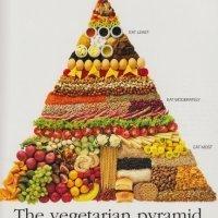 Alcune proposte per una dieta vegetariana equilibrata | L'isola del Bio | Scoop.it