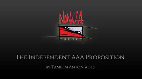 Hellblade | Ninja Theory | Augmented, Alternate and Virtual Realities in Higher Education | Scoop.it