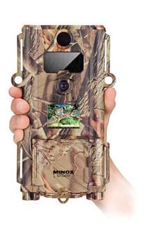 Discreet and powerful! The New MINOX DTC 450 SLIM Trail Camera   MINOX   Scoop.it