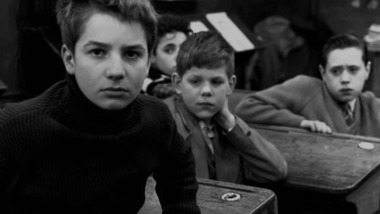 Película: The 400 Blows | French new wave | Scoop.it