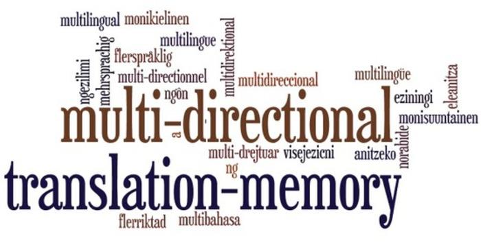 (CAT) - Multi-directional translation memory | Michael Scholand | Glossarissimo! | Scoop.it