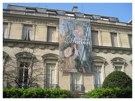 Mystère au musée Marmottan à Paris - découvrez l'activité d'investigation... | beaux sites et villages de France - France nicest villages and sites | Scoop.it