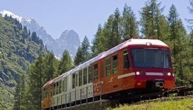 New contract with the Swiss Federal Railways company | Press releases | Scoop.it