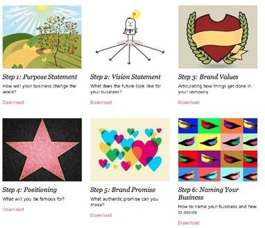 Online Agency Brands Social Enterprises on a Startup's Budget | Social Storytelling | Scoop.it