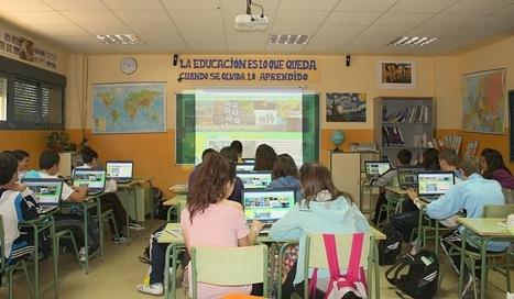 EL ESPACIO HUMANIZADO | Enseñar Geografía e Historia en Secundaria | Scoop.it