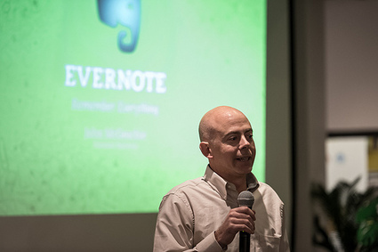 Top 6 Ways to Use Evernote for Business | Search Engine Optimization | Scoop.it