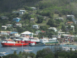Guest Post: Reflections on Bequia by Nat Warren-White - Part 1 | Bequia - All the Best! | Scoop.it