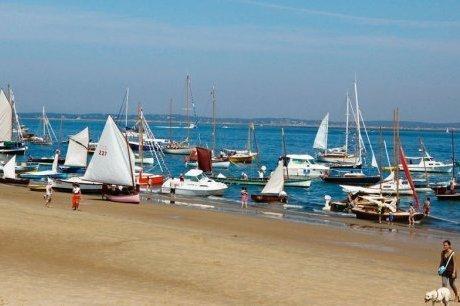 La flotte des gréements | Tourisme sur le Bassin d'Arcachon | Scoop.it