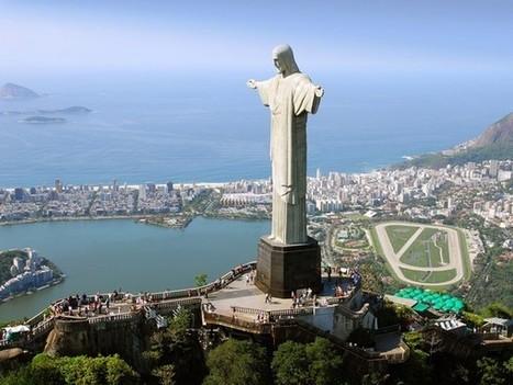 Brésil/Monde arabe: opération de séduction tous azimuts - Lemag | Brésil 2014 au quotidien | Scoop.it