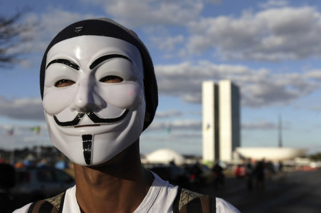 Syrian Electronic Army Denies Being Attacked By Anonymous | Anonymous Canada International news | Scoop.it