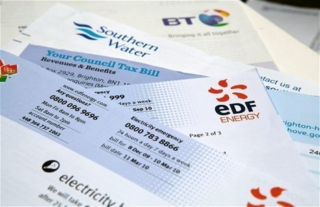 Five reasons your energy bill could rise in 2015 - and what to do now | Sustain Our Earth | Scoop.it