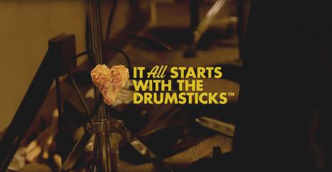 Underutilized: Documentary Storytelling + 6 Brands Who Nail It | Just Story It! Biz Storytelling | Scoop.it