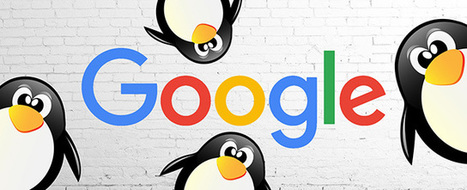 Google's Penguin 4.0 Update: What Does Google Have In Store For Us? | SEO | Scoop.it