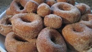 Rosquillas para San Isidro...por supuesto GLUTEN FREE! | Gluten free! | Scoop.it