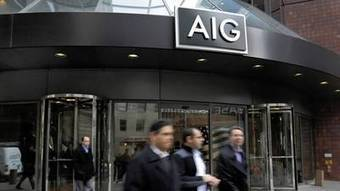 AIG considers joining lawsuit against US over bailouts | Business News - Worldwide | Scoop.it