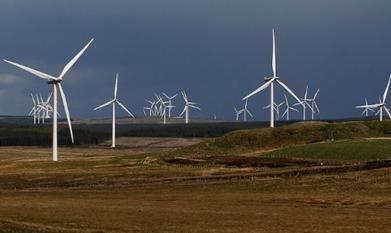 Une éolienne est construite tous les jours en Écosse - Les-SmartGrids.fr | Energies Renouvelables | Scoop.it