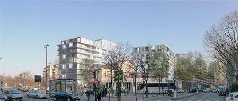 Logements sociaux, encore un effort - Le Point | Paris 16e | Scoop.it