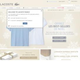 Profitez des réductions chez Lacoste grâce aux codes promo . Découvrez les dernières codes | bon remise | Scoop.it