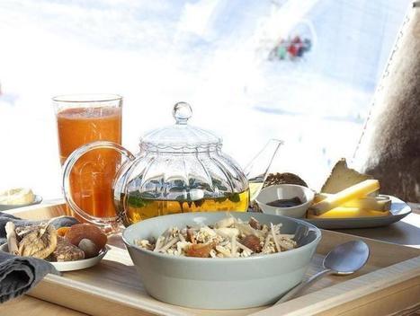 Madame Figaro: �� A chaque profil son petit déjeuner équilibré | Santé et Soins | Scoop.it