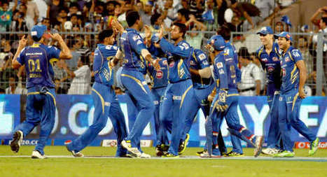South Africa demanded Rs 180 crore to host IPL 7 - Latest Sports Buzz | Sandhira Sports | Scoop.it