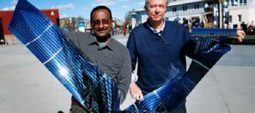 Polymer solar cells could be even cheaper and more reliable thanks to new Breakthrough | Future  Technology | Scoop.it