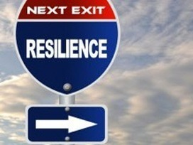 5 Ways to Overcome Life's Hurdles and Be More Resilient | Human and Technology | Scoop.it