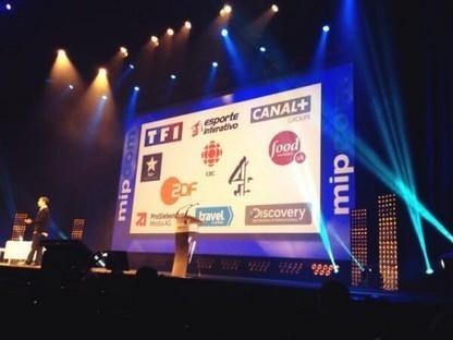 Liveblog: Keynote —Dan Rose, Facebook - MIPBlog   screen seriality   Scoop.it