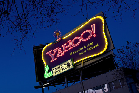 Yahoo for Android updated with digital magazines Yahoo Food, Tech, Travel, Movies, Beauty, and Health | SpisanieTO | Scoop.it