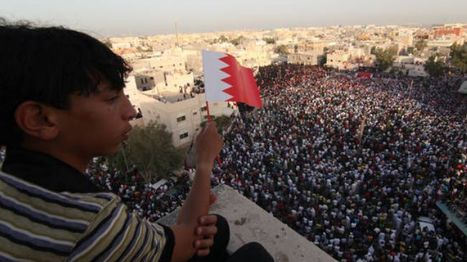 #BAHRAIN site of West moral, political ruin. [Anything new?] | The greatest weapon is not a gun. Nor it is nuclear. It is information control | Scoop.it