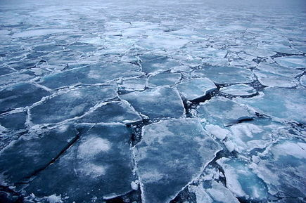 Ice-free Arctic pinpointed 40 years ahead | Sustain Our Earth | Scoop.it
