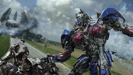 Transformers: Producing a Hollywood Blockbuster | The Business of Movies | Scoop.it