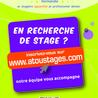 Stage en entreprise partout en France et à l'étranger - Atoustages Normandie