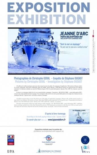 L'ESPRIT JEANNE | GRANDS REPORTAGES | Scoop.it