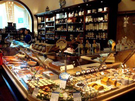 Alois Dallmayr Delikatessenhaus | More Than Just A Supermarket | Scoop.it